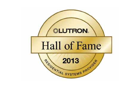 The Automated Group added to Lutron Hall of Fame August 26, 2013