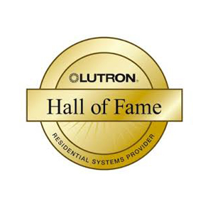 2013 – Lutron Hall of Fame